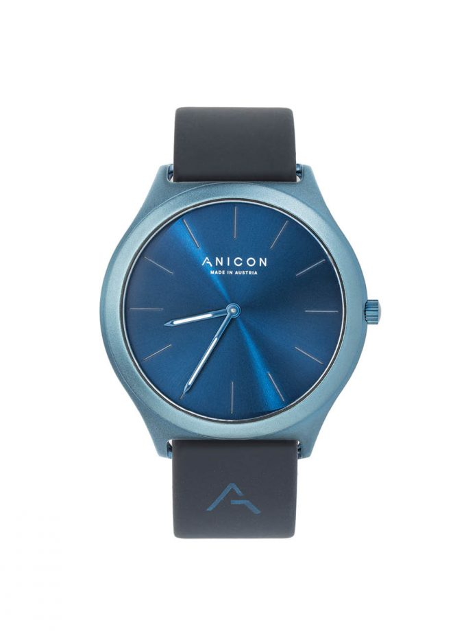 ANICON Idol All Blue blue strap