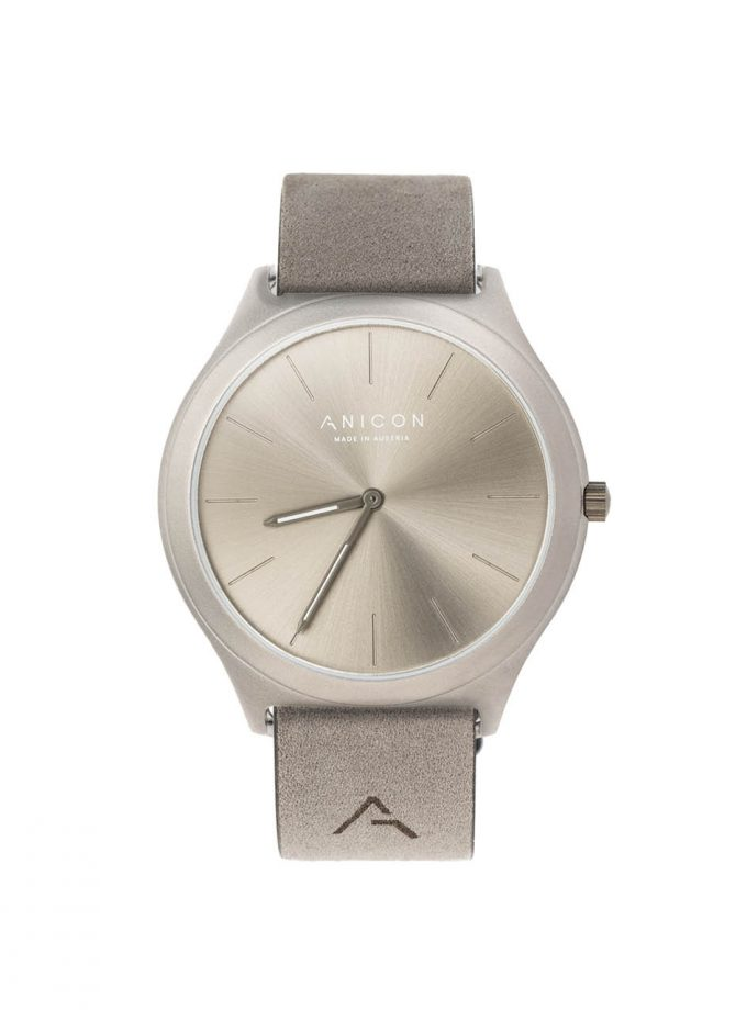 ANICON Idol All Grey grey strap